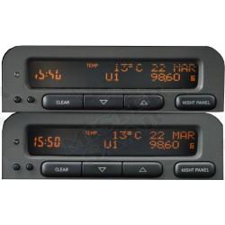 SID1 Saab 9.3