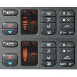 climatisation ACC Saab 9.3