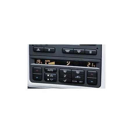 climatisation ACC Saab 9.5