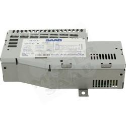 Amplificateur saab 9.3v2