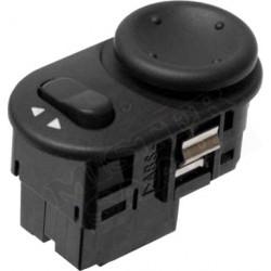 Interrupteur réglages rétroviseurs 900-9.3