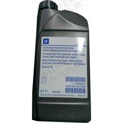 huile boite de vitesse automatique saab 900/9.3/9.5