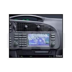 ICM3 Autoradio GPS saab 9.3v2 2003-2007