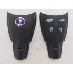 coque clé télécommande Saab 9.3v2 2003-2012