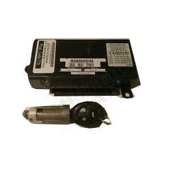 kit transpondeur clé barillet saab 9.5 1998-2001