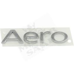 Emblème arrière Aero Saab 9.3v2