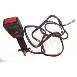 attache ceinture saab 900 classic 1990-1993