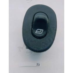 interrupteur lève-vitre vide-poche arrière 900/9.3
