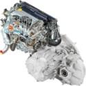 moteur et transmission