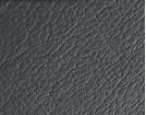 cuir gris foncé