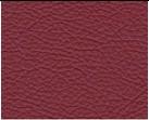 cuir rouge foncé 11